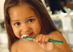 Your Childs Dental Health